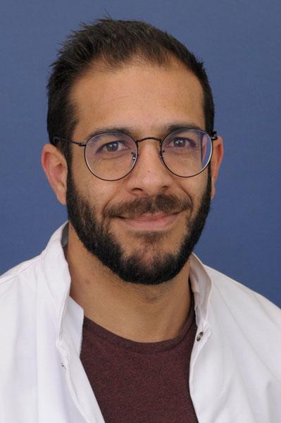 Dr Régis Bernard De Dompsure